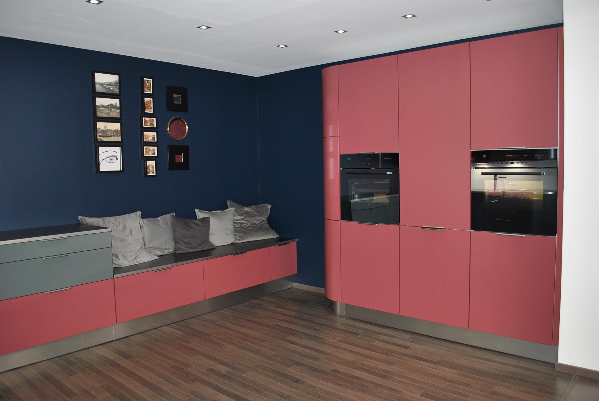 Keukens Antwerpen Prijzen : Project Studio Italiaanse design keukens Comprex