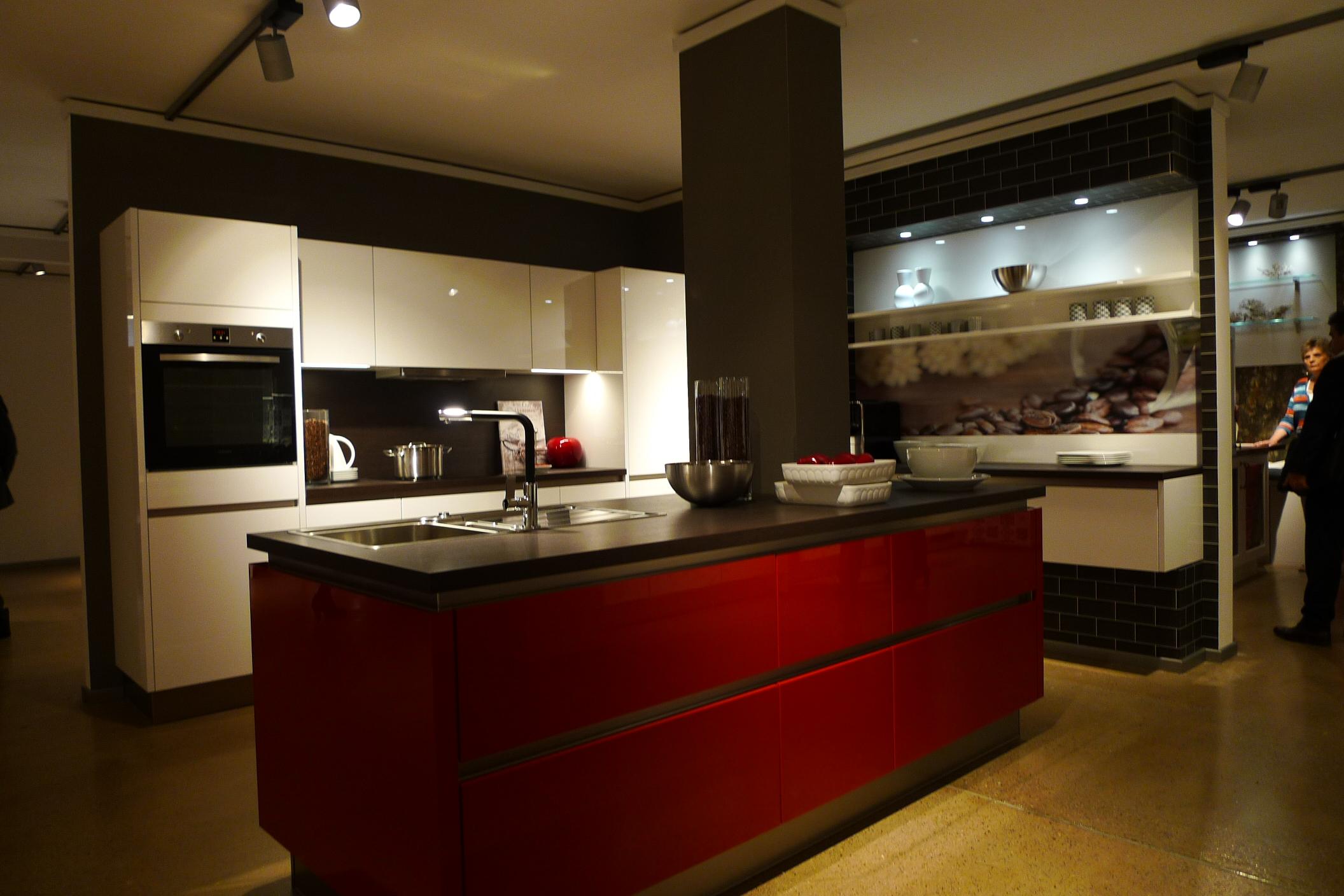 Design Keukens Antwerpen : Project studio italiaanse design keukens comprex antwerpen kaaien