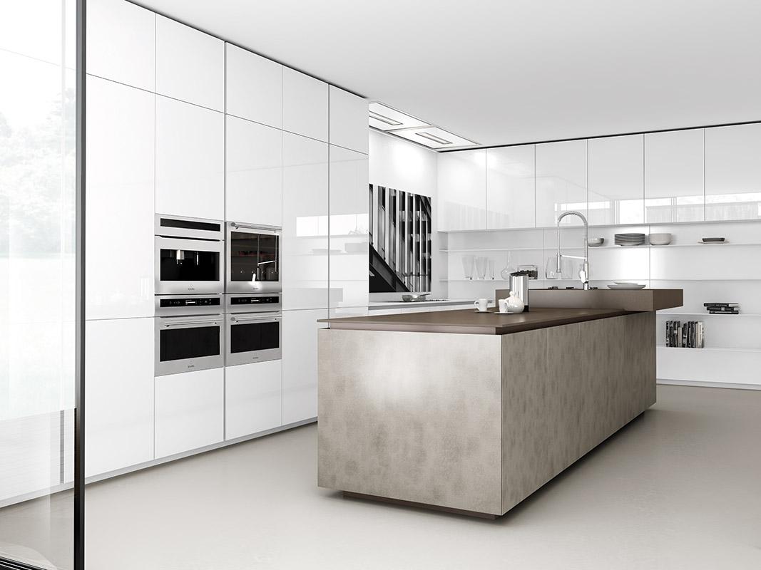 Design keukens antwerpen - Meubels studio keuken ...